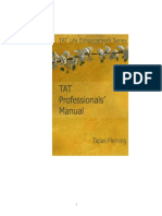 Tapas Fleming-TAT Professionals' Manual.pdf