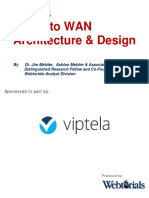 2015 Guide to WAN Architecture and Design - Viptela
