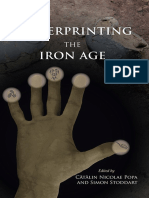 Cătălin Nicolae Popa, Simon Stoddart-Fingerprinting the Iron Age_ Approaches to Identity in the European Iron Age. Integrating South-Eastern Europe Into the Debate-Oxbow Books (2014)