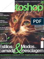 Photoshop Creative - BR - Edição 20 Agosto 2010