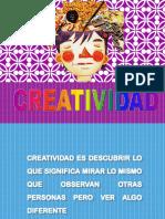 Creatividad.ppt