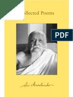 Sri Aurobindo - 02 Collected Poems
