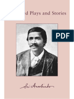 Sri Aurobindo - 03-04 Collected Plays and Stories