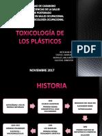 Plastic Os
