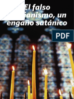 El Falso Cristianismo, Un Engaño Satánico