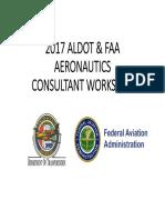 2017 ALDOT_FAA Consultant Workshop Slides