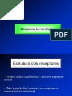 Receptores Farmacologicos