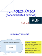 Termodinàmica Primera Ley 2017-II