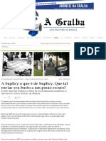 Geral _ a Gralha