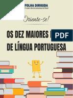 e Book Oriente Se 10 Erros Lingua Portuguesa