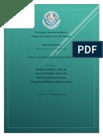 Estructura Molecular de Los Polimeros