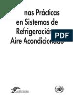 Buenas Practicas en Sistemas de Refrigeracion y Aire Acondicionado