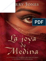 Jones, Sherry - La Joya de Medina
