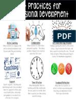 pd best practices
