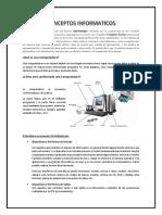 Conceptos Informaticos 2017