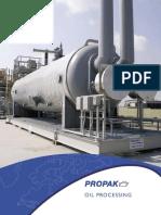 Propak Oil Processing Brochure