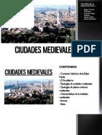 Ciudades Medievales Expo