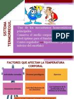 Clase 4 Temperatura