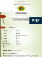 Ppt Lapsus Spinal Anes