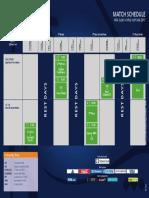 Fcwc2017 Matchschedule 30112017 Neutral