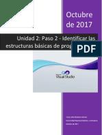 Paso 2 Victor Martinez