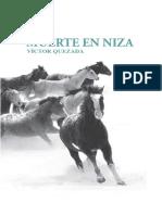 Victor Quezada - Muerte en Niza