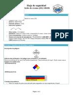 Oxido de Cromo III (1)