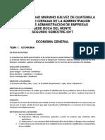 Economia Tema 1 k