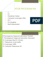 13 Indukator Program Kia