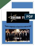 Celebrity de Mexicali (Grupo Versatil)