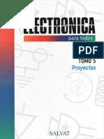 Electronica para todos - Tomo 5 - Proyectos.pdf