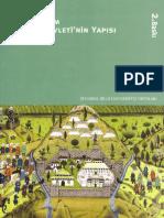 Heath W. Lowry - Erken Dönem Osmanlı Devleti-nin Yapısı