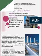 OPERACIONES-1-1 diapositivas de investigación bombas, válvulas, tuberías
