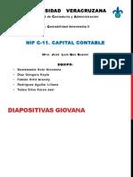 Nifc11 Original
