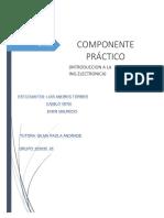 COMPONENTE PRÁCTICO (Ingenieria Electronica)