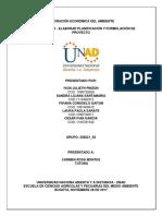 Unidad 2fase Iii_elaborar Planificación y Formulación de Proyecto