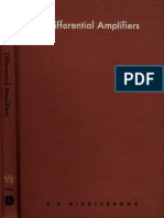 Differential Amplifiers - Their Analysis and their Applications in Transistor D-C Amplifiers - Robert David Middlebrook (1963).pdf