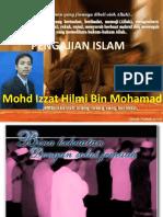 Makmum Masbuk Dan Makmun Muwafiq
