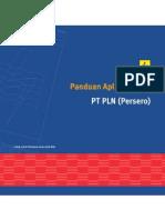 Buku Logo Pln