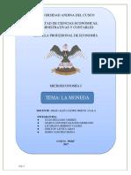 La Monedaa Micro