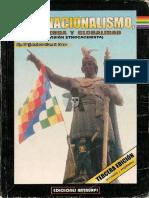 355832592 Etnonacionalismo Izquierda y Globalidad Vision Etnocacerista 2011 My EP r Antauro Igor Humala Tasso C 77 5 MB