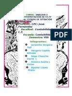 Trabajo de Analisis e Interpretacion de EEFF 1 1