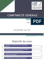 Cours Comptabilité Générale Suite (Supports Comptables Et Facturation)