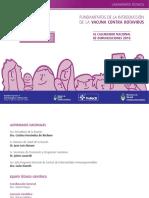 Fundamentos de la introducción de la vacunacontra Rotavirus