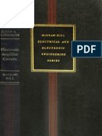 Electronic Amplifier Circuits - Joseph M. Pettit, Malcolm M. McWhorter (1961)