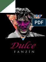 Dulce Fanzín #1