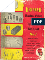 Brimar Radio Valve and Teletube Manual No.7.pdf