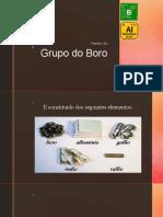 Grupo Do Boro