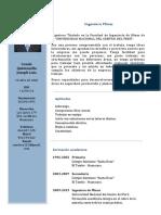 CV Tdoc Conde Quintanilla Joseph T