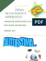 autoestimaliderazgoymotivacion-120802194605-phpapp02